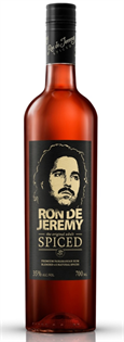 Ron de Jeremy Rum Spiced 750ml